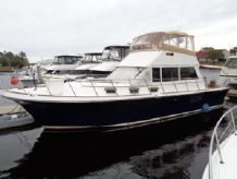 2007 Albin Fly Bridge 45