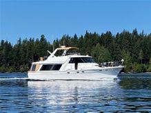 1994 Bayliner 4788 Pilothouse Motoryacht