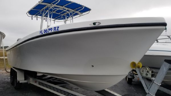 Privateer 2600 Wanchese