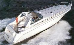 1993 Sea Ray Sundancer