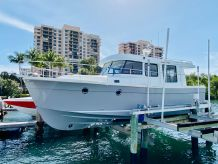 2016 Beneteau Swift Trawler 34 S