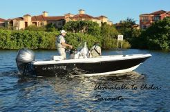 2020 Sailfish 1900 BB Bay Boat