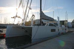 2011 Custom Mattia 52