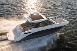 2021 Sea Ray Sundancer 320 Coupe