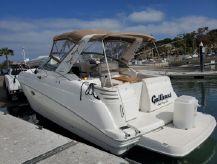 2000 Larson Cabrio 330 / TWIN 5.7GI-DP