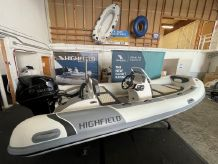 2022 Highfield Sport 460