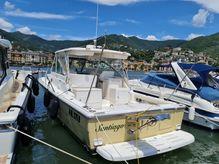 2002 Pursuit 3400 Offshore