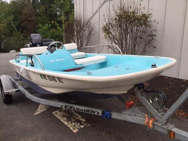 2008 Boston Whaler 130 Sport 13 Boats for Sale - Yachting