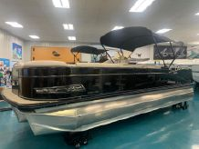 2021 Avalon Catalina Platinum Versatile Rear Bench