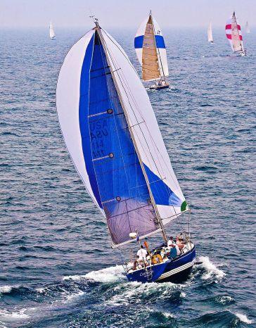 2001 X-Yachts