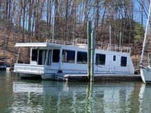 1997 Catamaran Aquacruiser