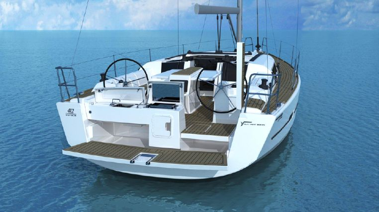2019 Dufour BoatsalesListing Purchase