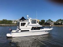 2003 Novatec 48 Fast Trawler