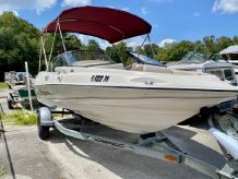 2001 Regal 1800 Bowrider