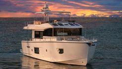 2014 Cranchi 53 ECO Trawler