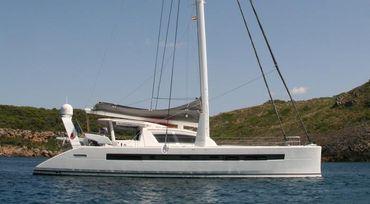 2008 Catana Catana 65