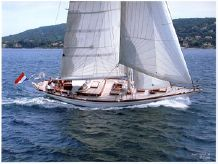 1997 Hoek Design Classic sloop