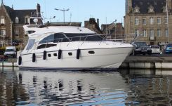 2005 Princess 42 Flybridge