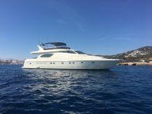 2000 Ferretti Yachts 70