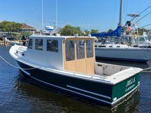 2001 Seaworthy 28 BHM