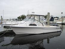2002 Grady-White 282 Sailfish 2019 300 HP Yamahas