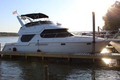 2000 Carver 374 Motor Yacht
