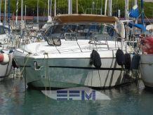 2001 Cranchi Mediterranee 41