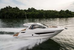 2017 Sea Ray 350 Sundancer