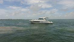 2014 Sea Ray 450 Sundancer