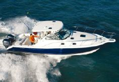 2009 Pursuit 335 Offshore