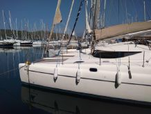 1998 Fountaine Pajot Athena 38