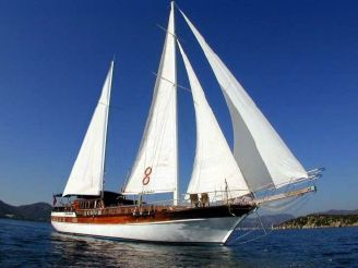 1996 Kural Yachts Custom Built KETCH