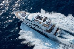2015 Fairline Squadron 78 Custom