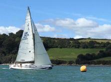 2007 J Boats J/105