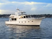 2018 Fleming 55 Pilothouse