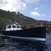 2000 Menorquin 150 T