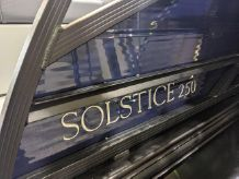 2021 Harris Solstice 250