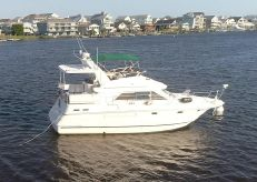 1998 Cruisers Yachts 3650 Motoryacht