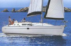 2001 Jeanneau 37