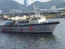 1971 Swiftships 90' Custom Charter Vessel