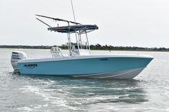 2016 Bluewater 2150 CC