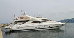 2000 Sunseeker Manhattan 84