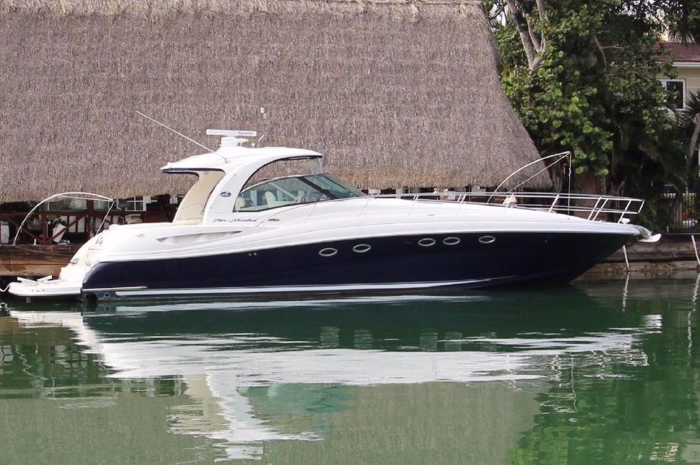 2004 Sea Ray Sundancer Blue Ray Miami Beach Fl For Sale Next