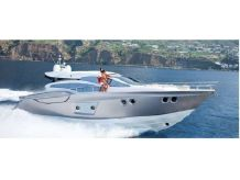 2014 Sessa Marine C54 Sport Coupe