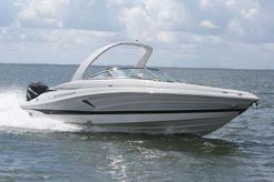 2020 Crownline 290 XSS