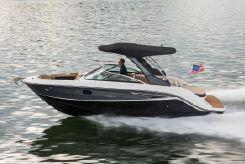 2022 Sea Ray SLX 250