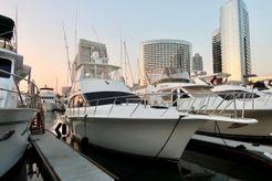 1997 Ocean Yachts SS Sportfisher