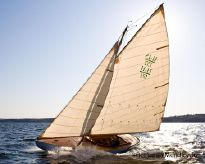 2010 Herreshoff Buzzards Bay 15