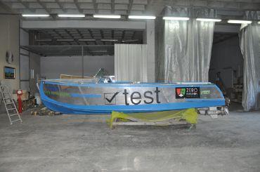 2020 Classic Aluminum Dayboat
