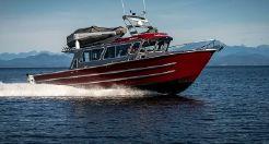 2019 Eaglecraft 43' Cruiser